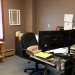 Preparer's Office